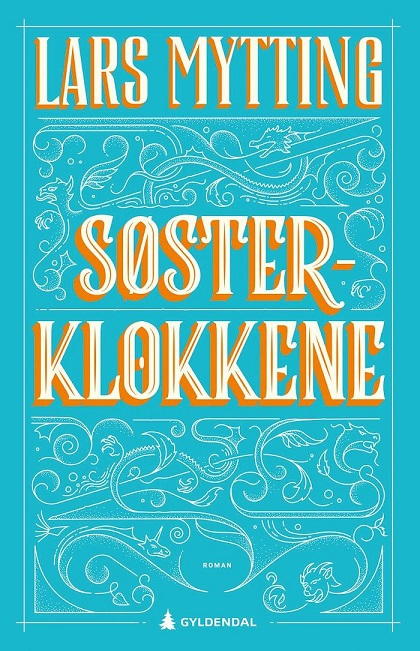 Søsterklokkene (pocket)